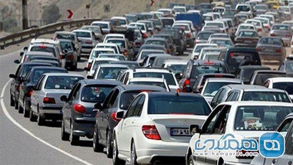 اعلام شهرهای ممنوع برای سفر در تعطیلات 22 بهمن