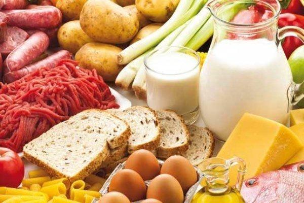 ساخت انواع سنسورهای کنترل کیفیت مواد غذایی