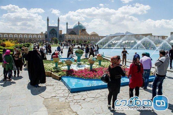 مراکز اقامتی و تاسیسات گردشگری دارای مجوز کشور در نوروز باز هستند