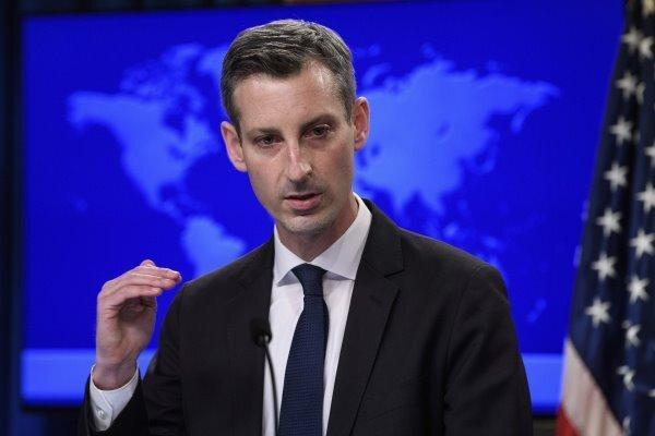 آمریکا درصدد همکاری نزدیک با اتحادیه اروپا بر سر ونزوئلا است