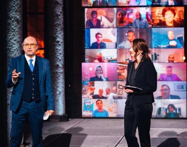 پرونده سومین جشنواره جهانی ایپس بسته شد