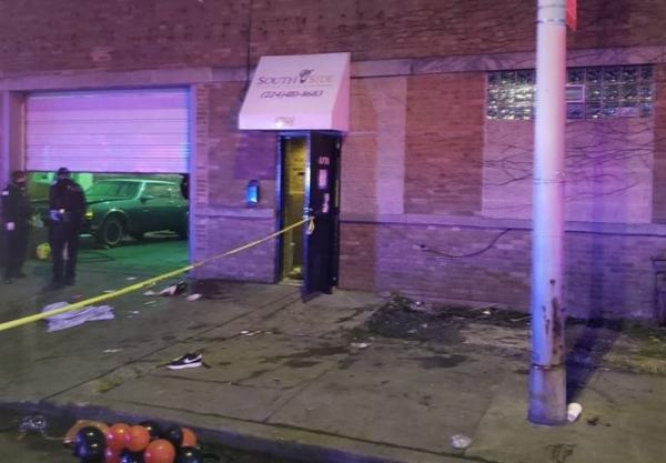 تیراندازی دیگری در شیکاگو 2 کشته و 10 زخمی بر جای گذاشت