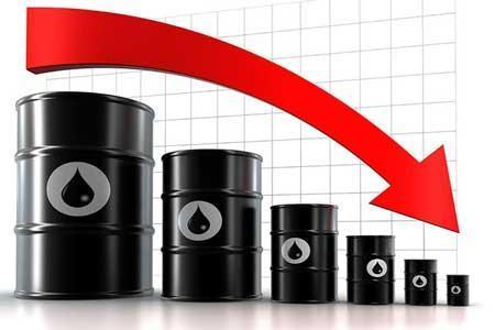 سقوط 6 درصدی قیمت نفت خام