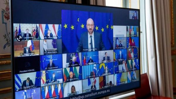 آمادگی اتحادیه اروپا برای همکاری تدریجی با ترکیه