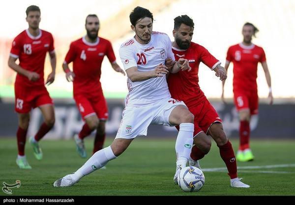 ورمزیار: اشتباهات دفاعی ممکن است در بازی های رسمی دردسرساز شود، عراق راحت به ما فرصت نمی دهد