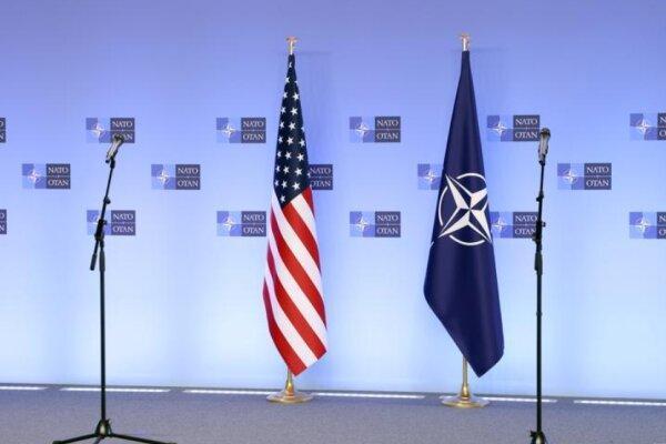 ناتو از دور جدید تحریم های آمریکا علیه روسیه حمایت کرد