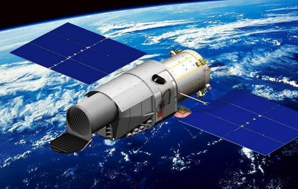 چین تلسکوپ فضایی مشابه هابل در مدار زمین قرار می دهد