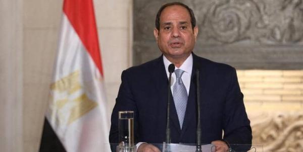 تمدید شرایط فوق العاده در مصر برای هفدمین بار متوالی