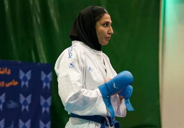 لیگ جهانی کاراته وان لیسبون، راهیابی عباسعلی به ملاقات رده بندی، 2 طلا و 4 برنز در انتظار نمایندگان ایران