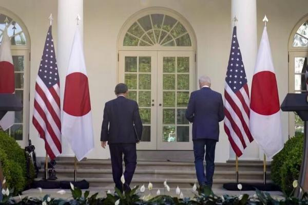 واکنش جدی چین به اظهارات سران آمریکا و ژاپن