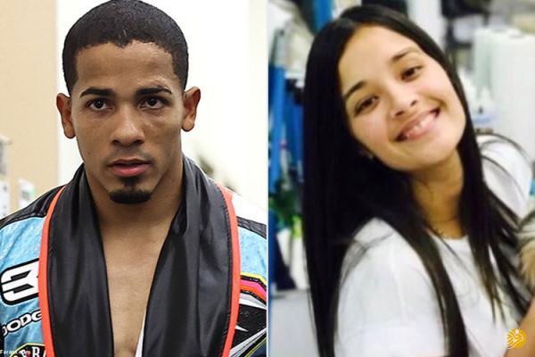 جنایت فجیع یک ورزشکار؛ قتل همسر باردار