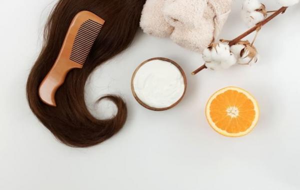 طرز تهیه 7 رنگ موی خانگی بی ضرر با مواد کاملا طبیعی