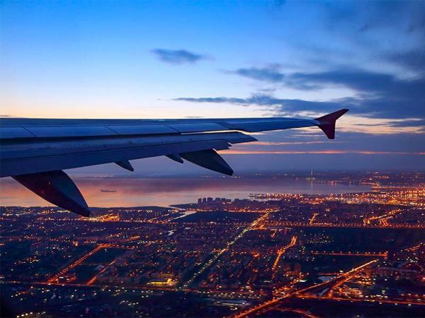 مرز هوایی چیست و چگونه معین می گردد؟