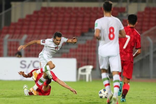 ترکیب احتمالی ایران برابر بحرین، چند تغییر در ترکیب تیم ملی فوتبال