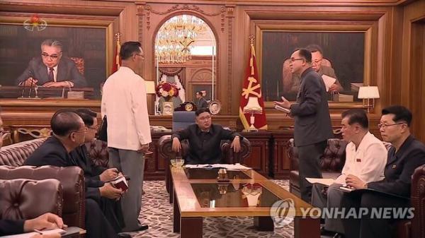 سکوت عجیب کره شمالی درباره برگزاری نشست حزب حاکم