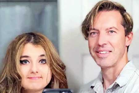 قتل پدر به دست دختر فراری