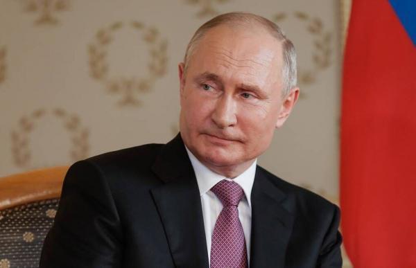 رهبران اروپا مخالف ملاقات با پوتین بودند