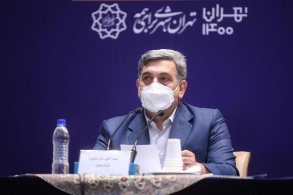 حناچی: مظهر شهر هوشمند در تهران حوزه حمل ونقل است