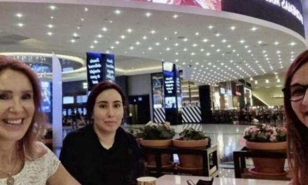 امارات برای دستگیری دختر محمد بن راشد اف.بی.آی را فریب داد