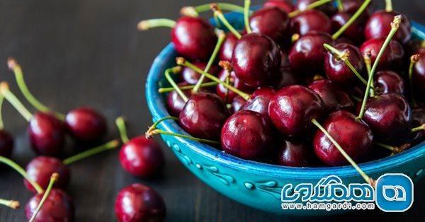 با خوردن 5 نوع میوه، عمیق ترین خواب را تجربه کنید