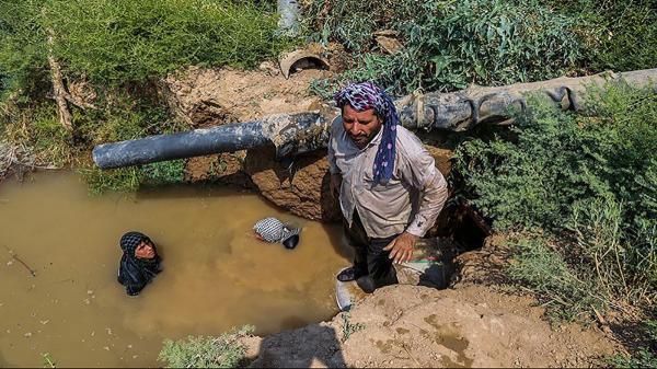بازداشت تعدادی از مقامات شرکت آب و فاضلاب خوزستان