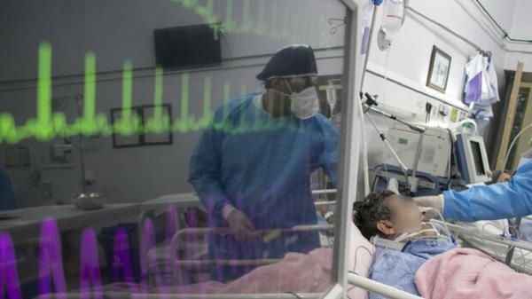 شناسایی 99 بیمار تازه مبتلا به کرونا ویروس در منطقه کاشان