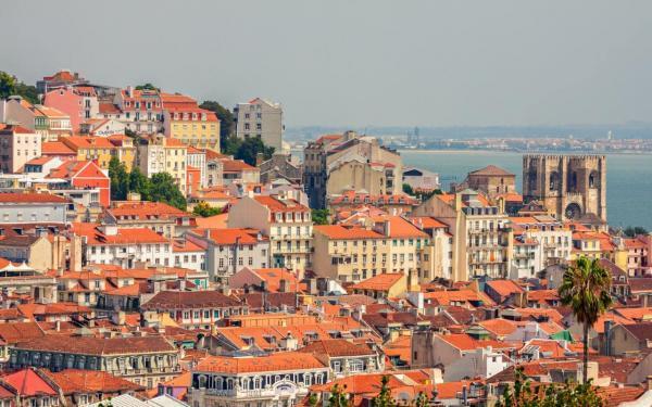 ده جاذبه دیدنی شهر لیسبون ، فروش بلیط آنلاین به مقصد پرتغال