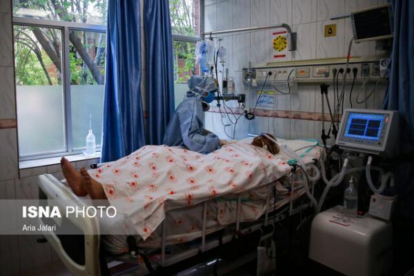 بستری 538 بیمار تازه در بیمارستان های اصفهان