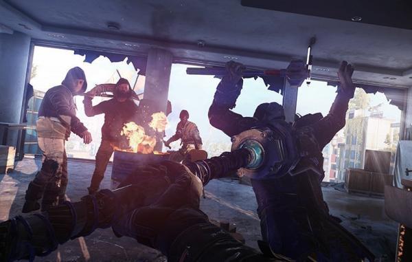 عرضه بازی Dying Light 2 دو ماه عقب افتاد