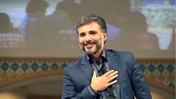 سید جواد هاشمی با یک برنامه تازه به شبکه نسیم می آید