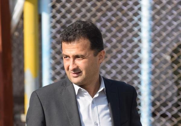 محمودزاده: در جداول لیگ برتر و لیگ یک فعلاً قرار بر محاسبه تفاضل گل است، باشگاه ها نقل وانتقالات را به دقیقه 90 موکول نکنند